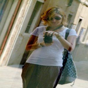 Camilla Scarpa