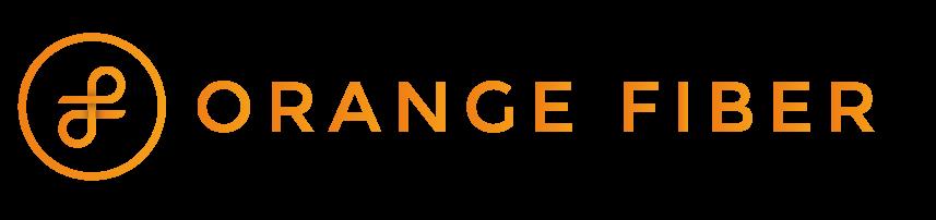 Orange Fiber Logo