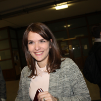 Maria Letizia Stancati