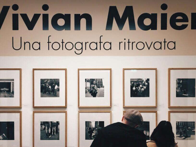 vivian maier_forma meravigli_milano