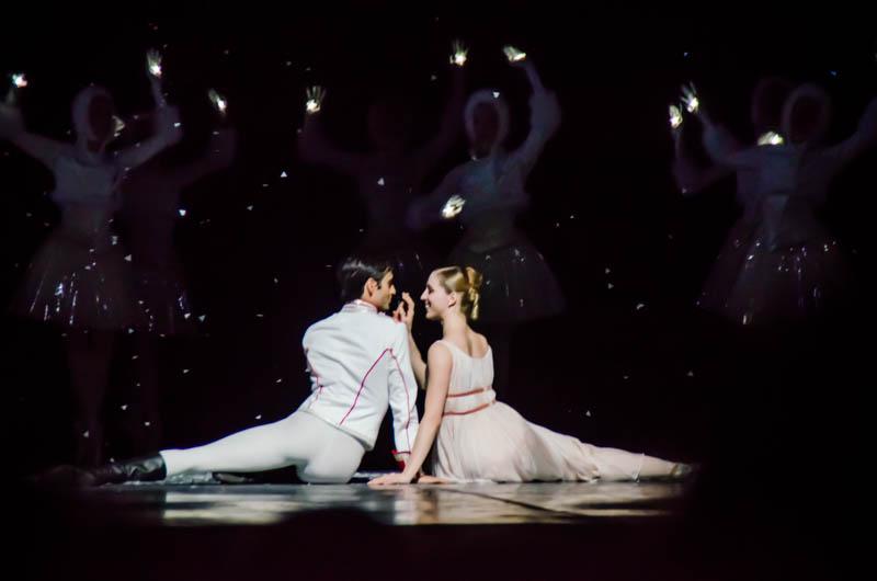 Lo Schiaccianoci - Teatro alla Scala