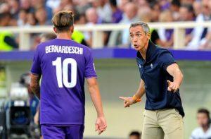 Bernardeschi e Sousa