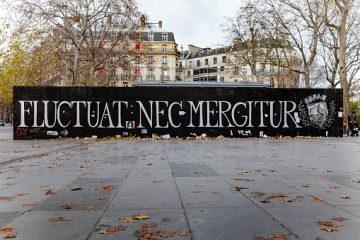 Naviga e non affonda, motto della città di Parigi