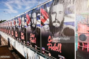 Fidel, la storia ti assolverà?