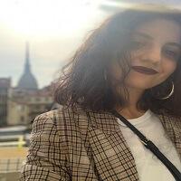 Rossana Saullo