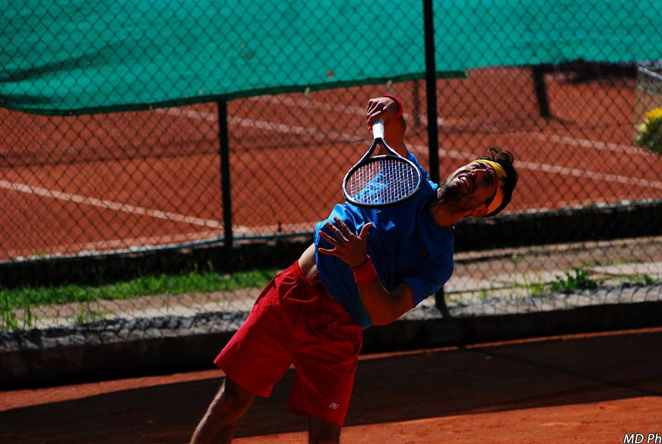 Tennis - Marco Dodaro
